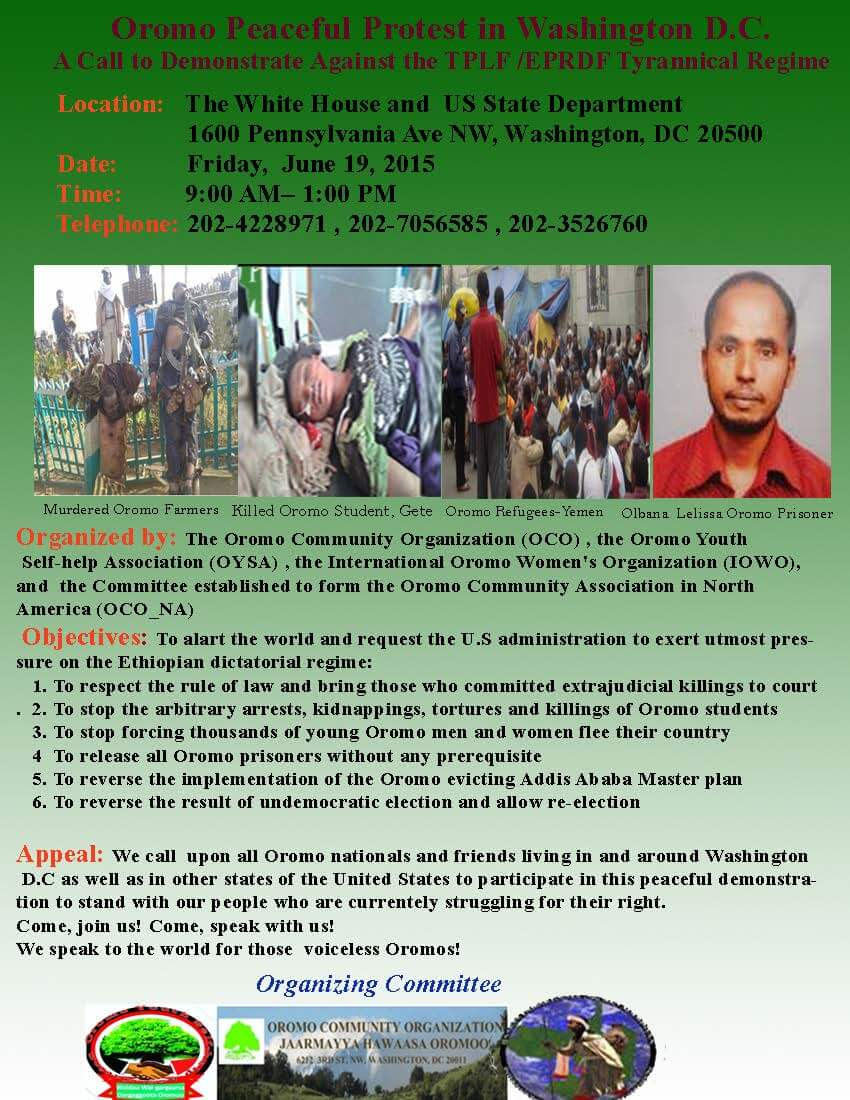 Oromo-Demonstration-flyer-201562